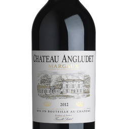 Château Angludet, Margaux